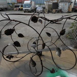 ковка подцветочник новосибирск москва